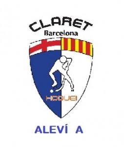 CLARET ALEVI A