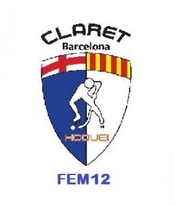 CLARET FEM12
