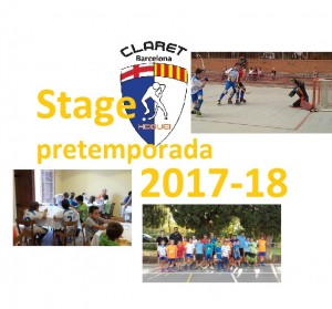 Stage 2017-18