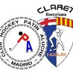 L'hoquei Claret a Madrid