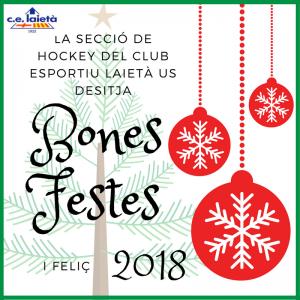 Felices Fiestas LAIETÀ (1)