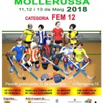 Fem12 al Campionat de Catalunya