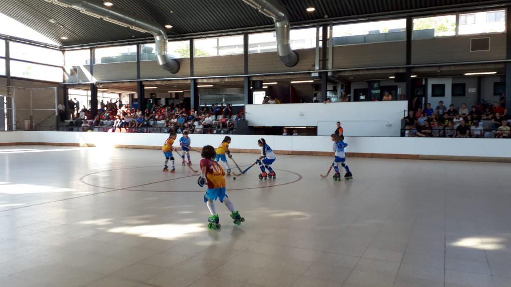 Copa Minifem2