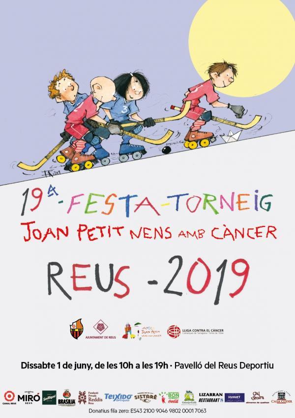 Joan Petit 2019